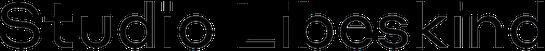 studio libeskind logo
